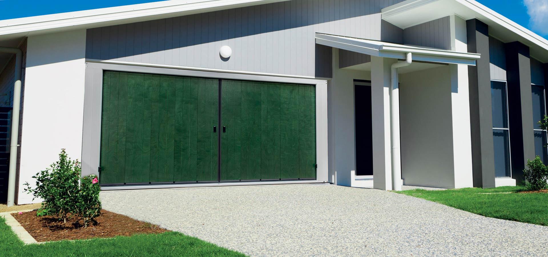 Bonus casa - porta da garage