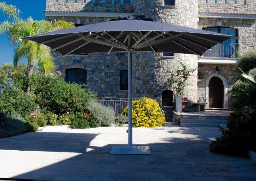 Vievi Serramenti - Ombrellone Miro